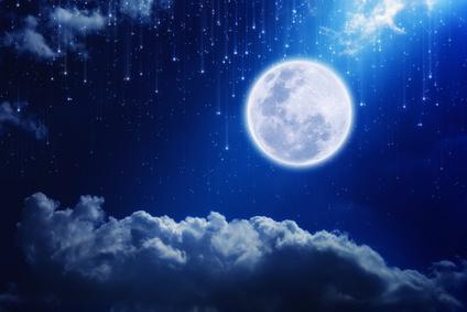 Pleine Lune du 26 août 2018 : Une lunaison pour votre évolution