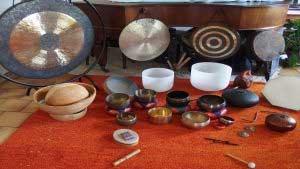Atelier Bain Sonore