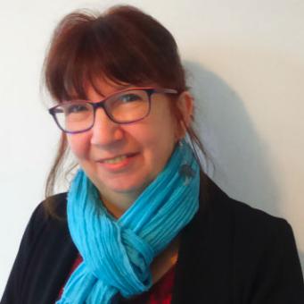 Christine Roy-Jouvhomme, passeuse d'émotions