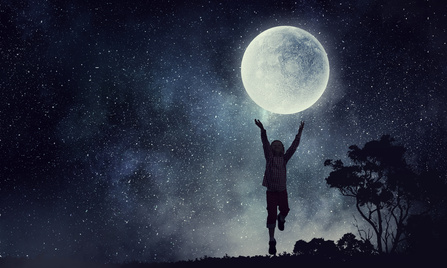 Comment se libérer d'une part sombre ? (Partager aux enfants/ados) Les 4 Actions Essentielles !